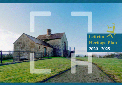 Heritage Plan Cover
